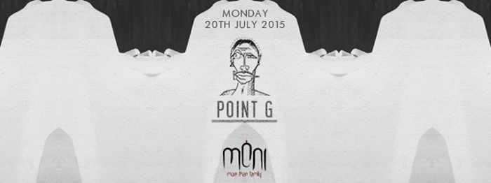 Point G at Moni Mykonos
