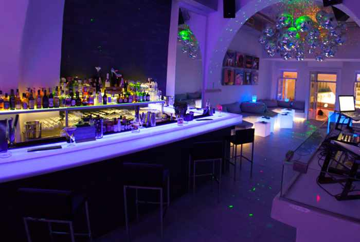 at54 Bar Lounge Night Club