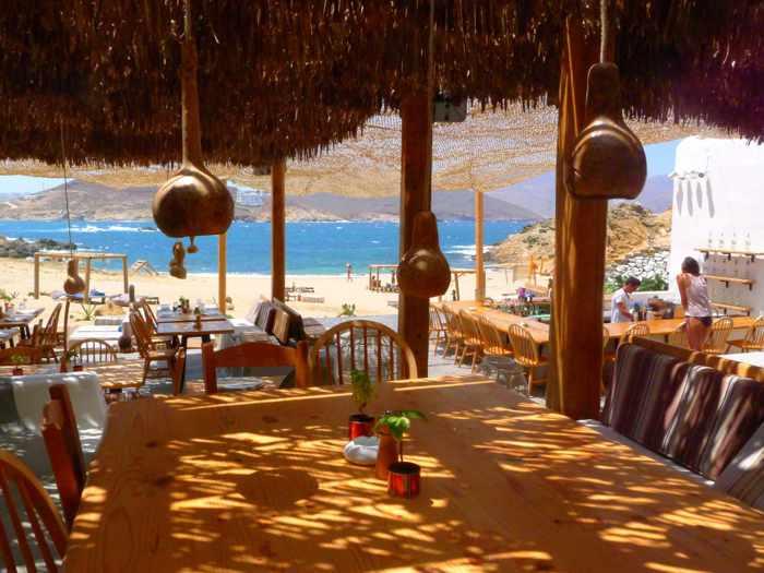 Alemagou Beach Resto-Bar