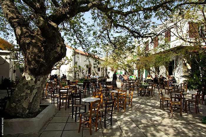 Anogia-Village Crete