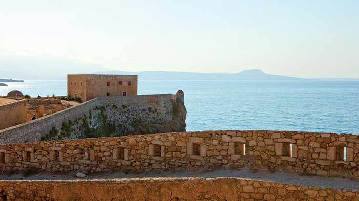 Fortezza Castle