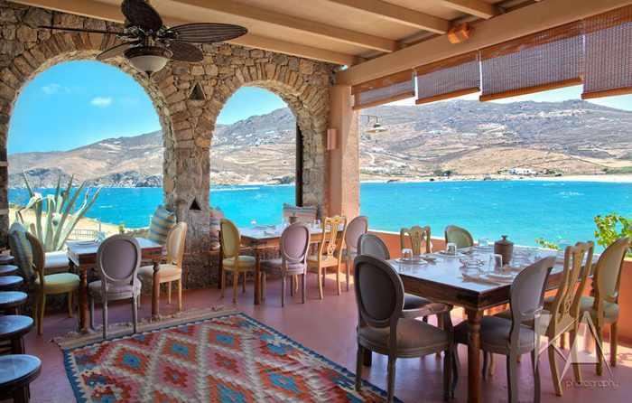 2015 Mykonos Restaurant List My Greece Travel Blog Part 2