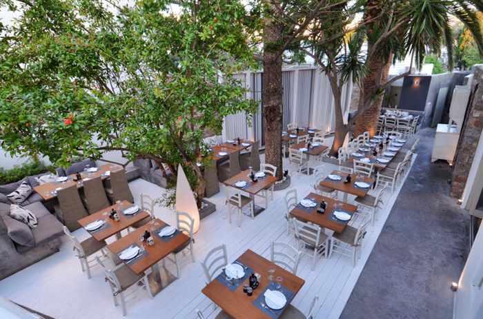 Kalita Restaurant Mykonos