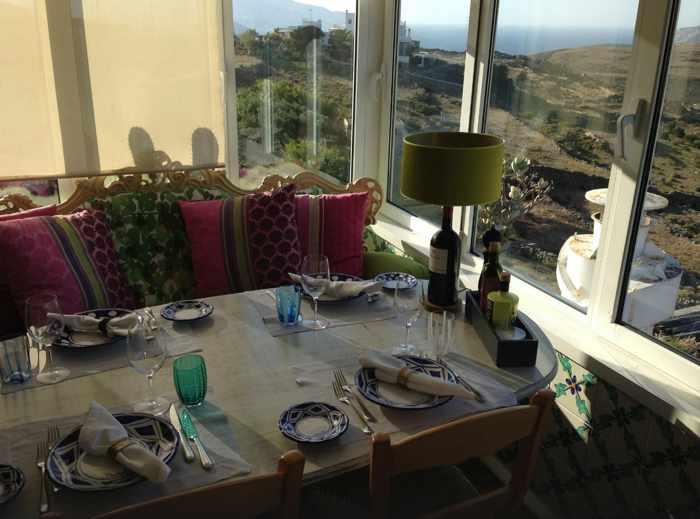 La Cucina di Daniele on Mykonos photo by TripAdvisor member Giacomo G