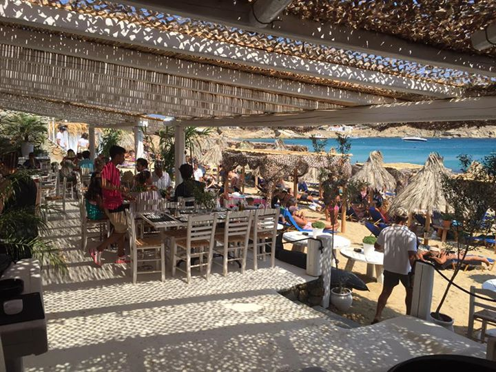 2015 mykonos restaurant list my greece travel blog part 2 for The terrace bar and food