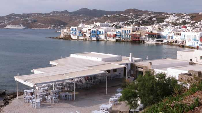 Sea Satin Market