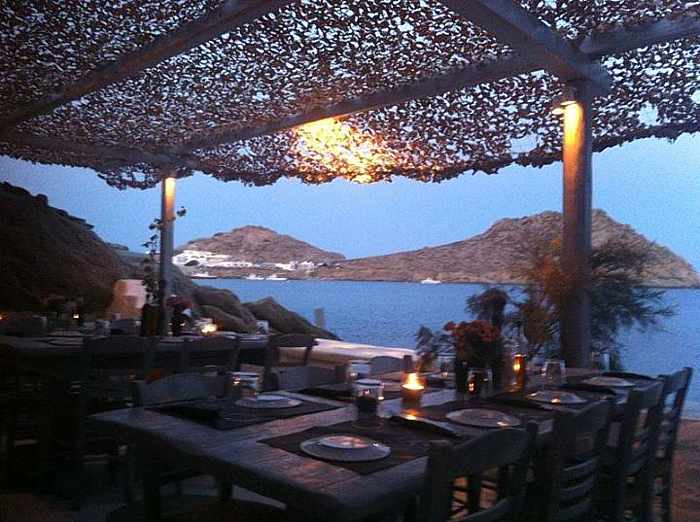 Spilia Seaside Restaurant & Bar Facebook photo 03