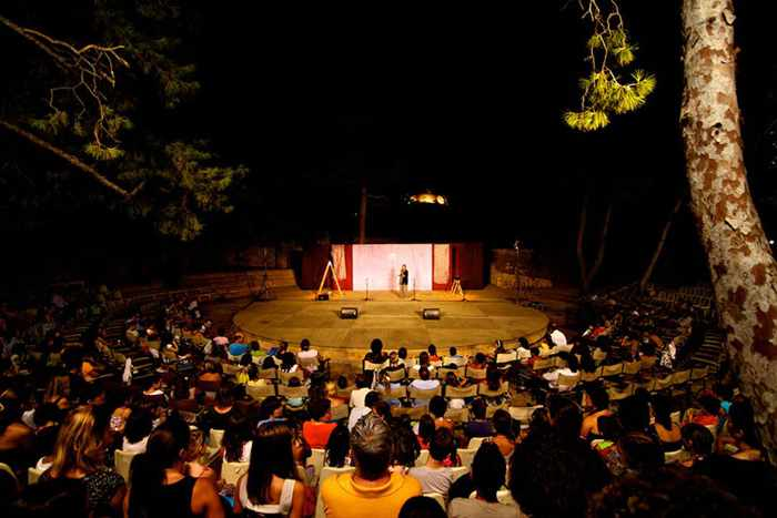 Rethymno Renaissance Festival