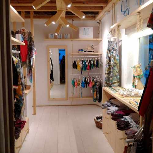 Aperanto Galazio Seaside Boutique Mykonos photo from Facebook