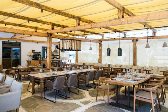Inyama Mykonos restaurant photo 02 shared on Facebook