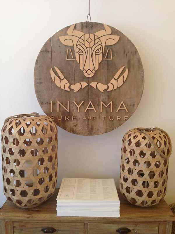 Inyama Mykonos restaurant photo 03 shared on Facebook