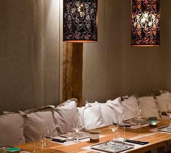Inyama restaurant Mykonos photo 04 shared on Facebook