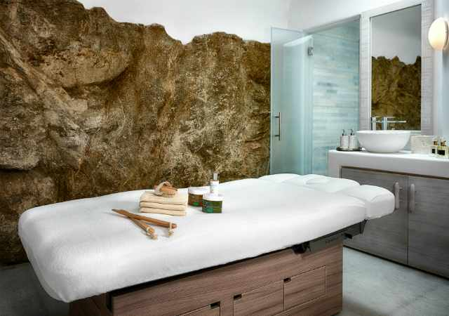 Six Senses Spa Mykonos Treatment_Room