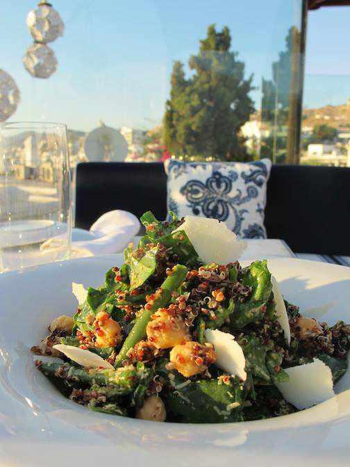 Thea restaurant Facebook photo