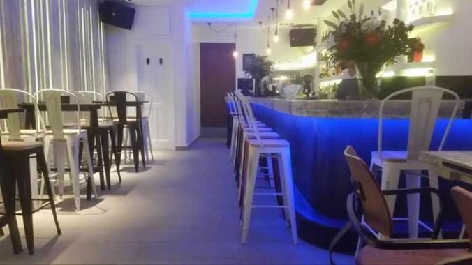 Wild Cafe-Bar Mykonos photo shared on Facebook by Eleni Galouni