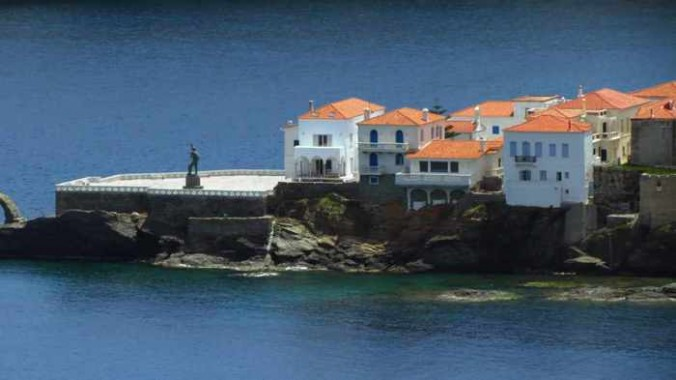 Riva Square at Andros Town