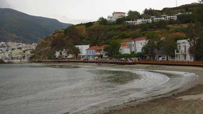 Irene's Villas Andros