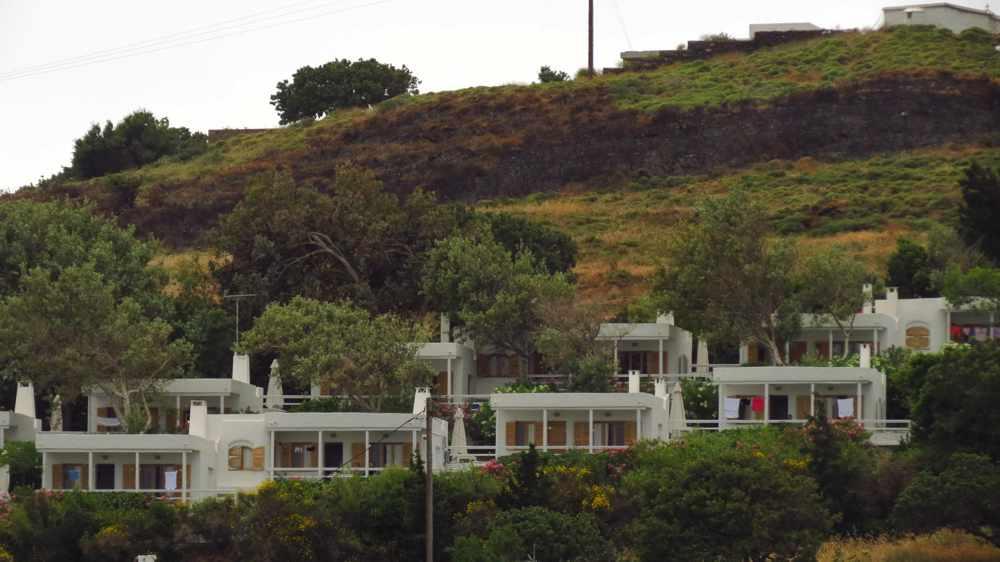 Irene's Villas on Andros