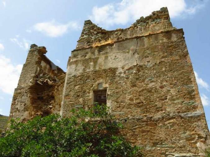 Bistis-Mouvelas Tower House