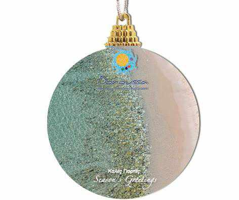 Donoussa Christmas greeting
