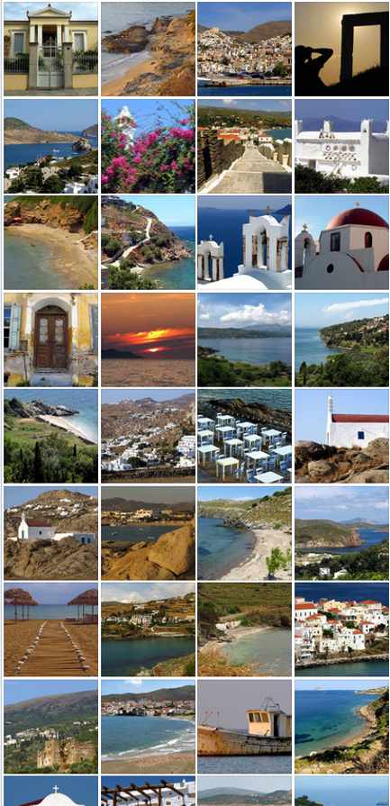 My Greece Travel Blog Facebook page photo post screenshot