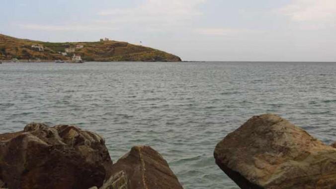 Korthi Bay