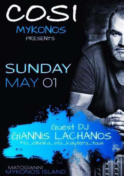 Cosi Mykonos