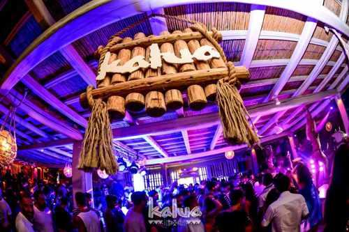 Kalua Bar Mykonos