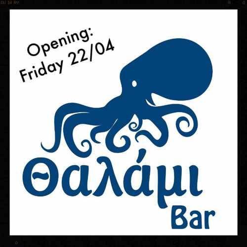 Thalami Bar Mykonos