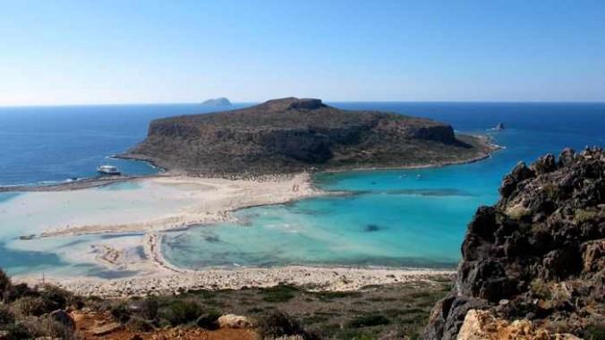Balos Crete photo 01 by Antoine Nikolopoulos