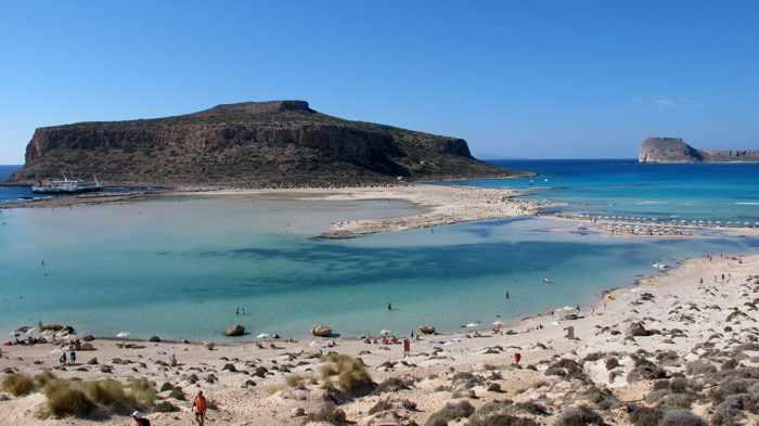 Balos Crete photo 02 by Antoine Nikolopoulos