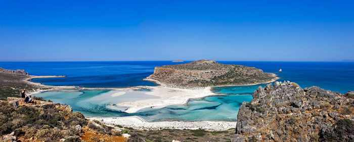 Balos photo from Wonderful Greece Facebook page