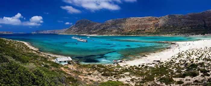 Balos beach photo from Shore2Shore Excursions
