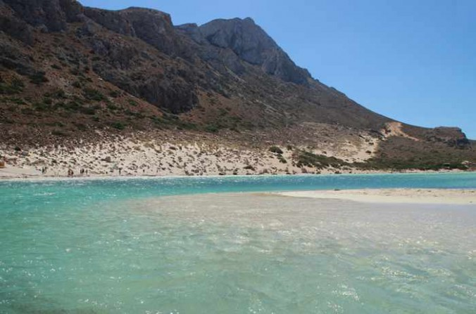 Balos photo alos lagoon photo by Giannis Fountoulakis