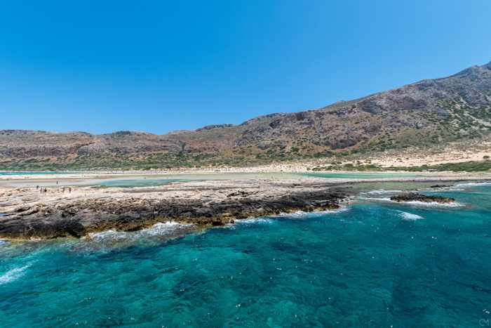 Balos photo shared on Facebook by Costin Marian Visuals