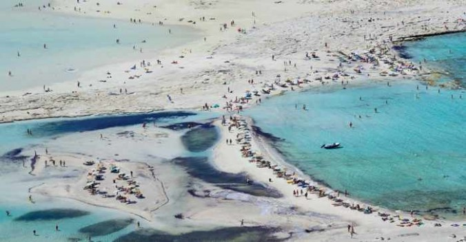 Balos photo shared on Facebook by Justin Law