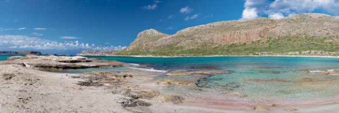 Balos photo shared on Facebook by Marco Mastroddi