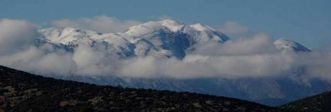 Parnon mountain photo by Greece on Foot tours