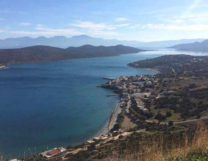 Irene B pohoto of Plaka / Elounda Crete