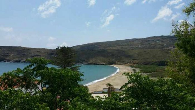 I Parea Andros Town photo by Katerina S on Foursquare