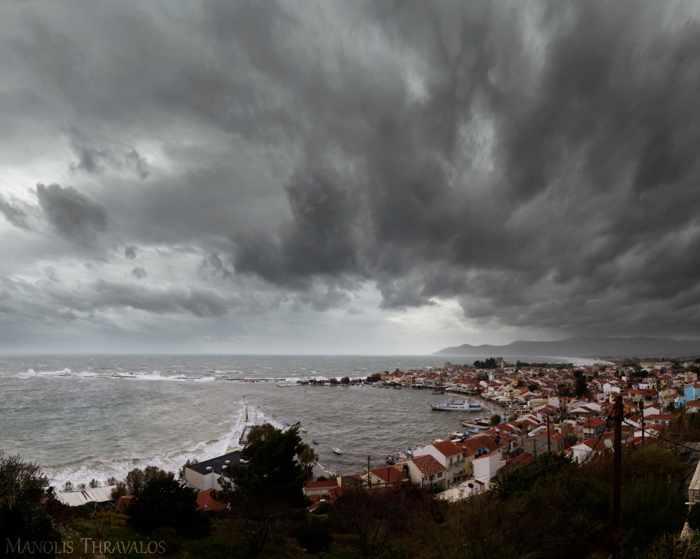 Pythagorio Samos photo by Manolis Thravalos