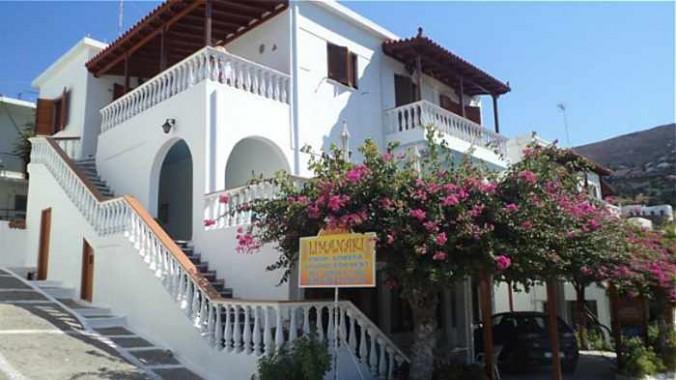 Villa Limanaki Stivari