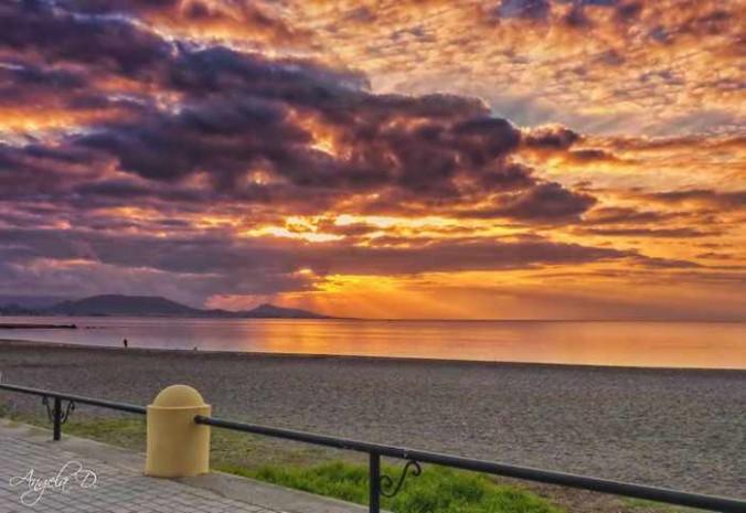 Angela D Photos photo of Psaropoula beach