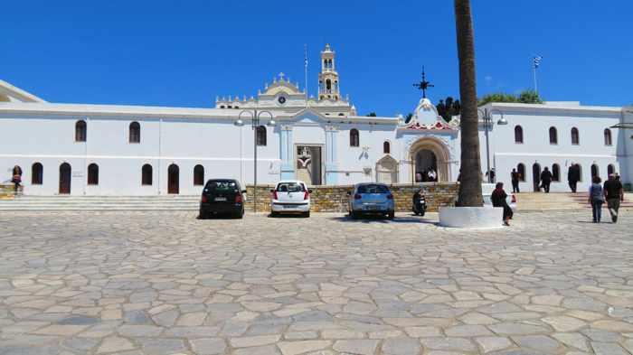 Church of Panayia Evangelistria