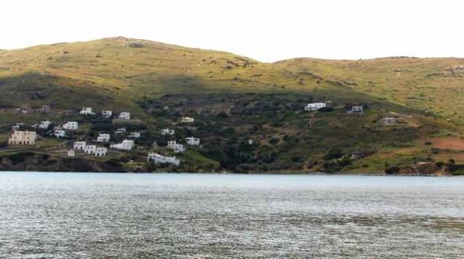 Gavrio Bay