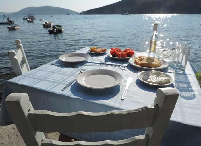 Visit Skyros photo of Kyra Popi taverna