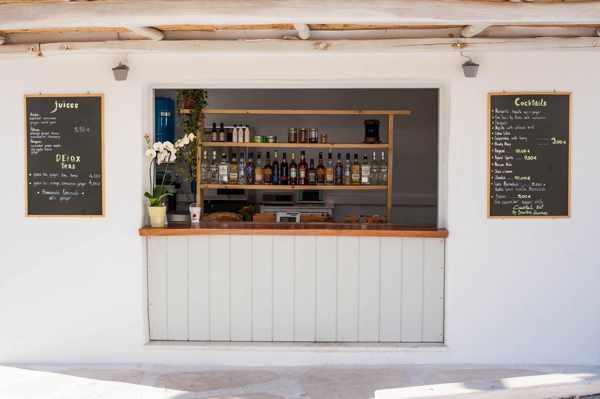 Asino Street Cocktail bar Mykonos