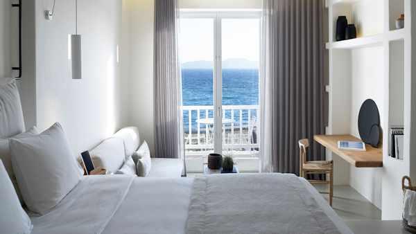 Bill & Coo Coast Suites