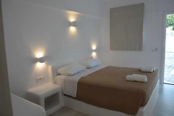 Casa Grande Hotel Mykonos