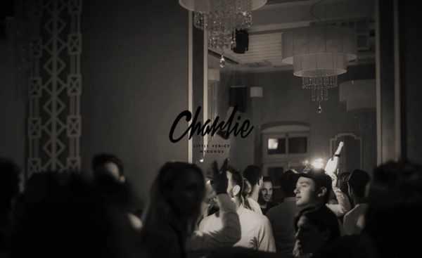 Charlie bar Mykonos